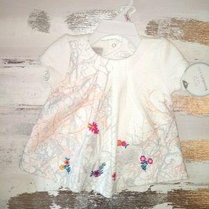 Koala Kids Floral print 2 piece set